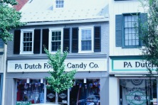 The best candy store