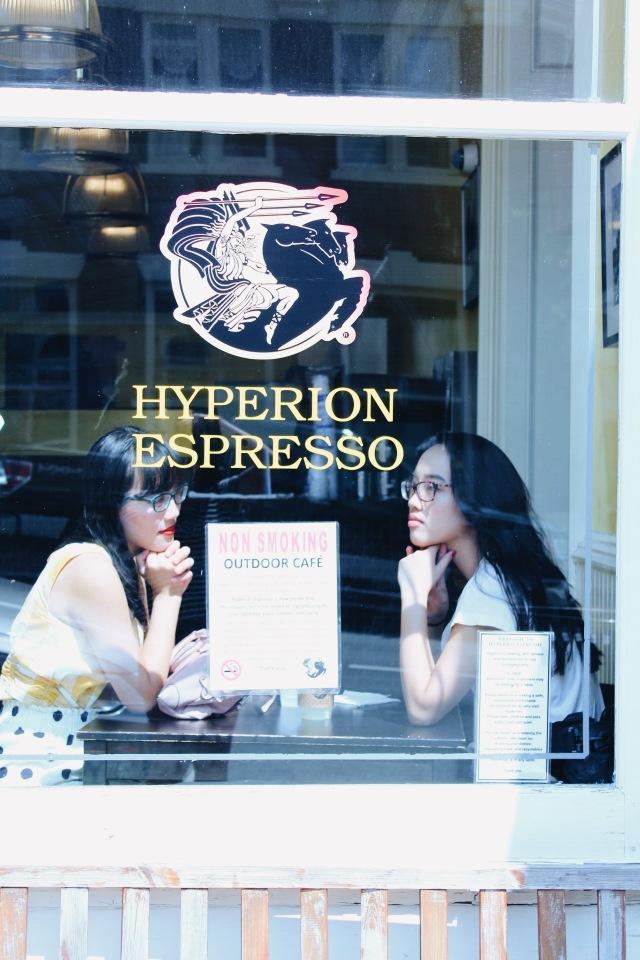 Hyperion Espresso