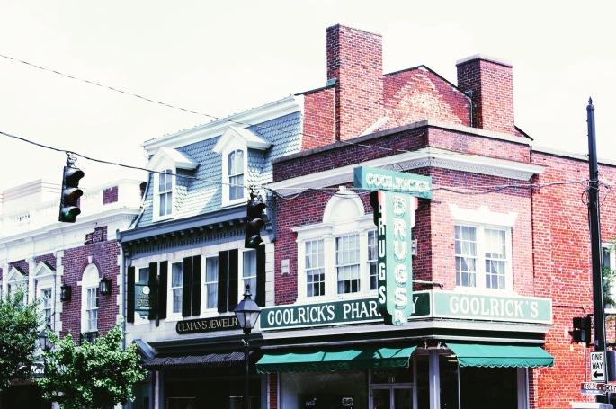 Goolricks Pharmacy