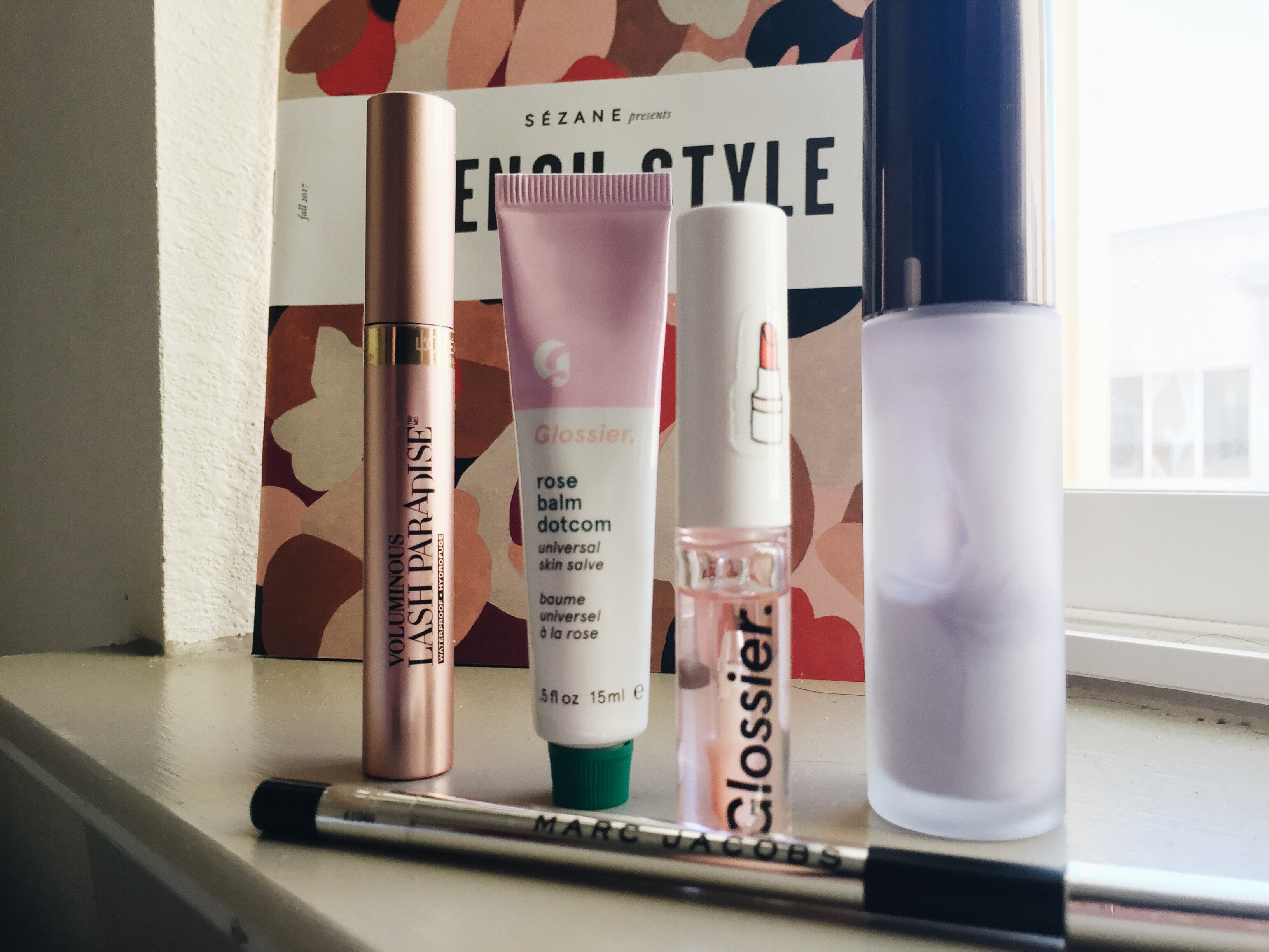Groom + Conceal + Perfect Set by Glossier #21